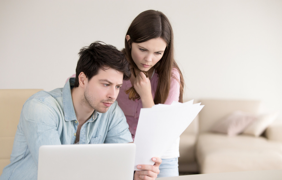 First Step homes Blog How to manage your budget